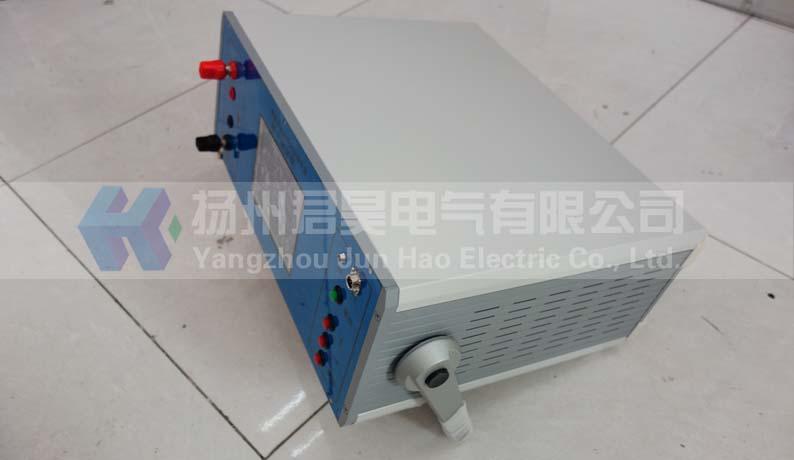 jhtygf智能型太阳能光伏接线盒综合检测仪