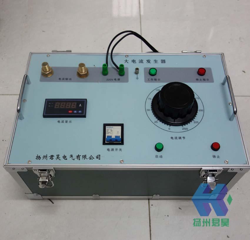 大电流发生器1000a